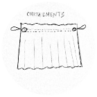 sketch of curtailment