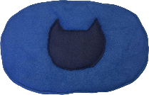photo of cushy cat mat